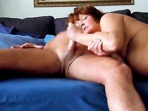 Envelhecida Mãe Amador Ama O Galo Porn