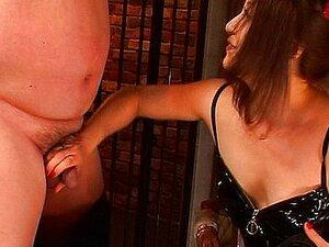 Torturado Por Amante Estrita Asiático Galo Porn