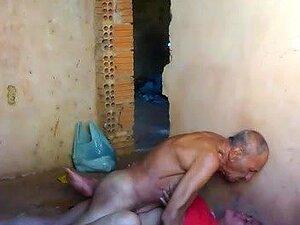 Velho Mendigo Porn