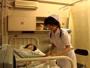 Doces Japonês Enfermeira Gorda Em Vídeo De Fetiche Médica, Doce E Muito Fuckable Enfermeira Japonesa Obtém Sua Vulva Peluda Amontoada Violentamente Pelo Seu Paciente Neste Sexo Japonês Vídeo E Parece Bastante Quente. Ela Sabe Como Usar Seus Atributos Femi Porn