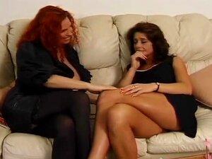 Lésbicas Maduras Porn