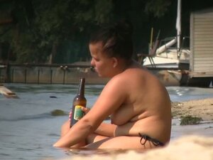 Praia De Nudismo Voyeur Câmera Foto Sexy Bem Dotado Pessoas Porn