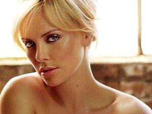 Charlize Theron Bater Uma Challenge 2min Bimbo Porn