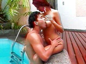 TRANS AMORE 10 - Cena 3 Porn