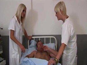 Orgia De Hospital Adelle, Chintia Flor, Jasmine Black, Tilly Hardy 1 1 Porn
