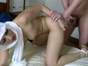 Amador Árabe Porn