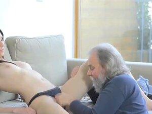 Borracho Tem Fumegante Sexo Com Velho Filho Da Puta De Passeios-lo Duro Porn