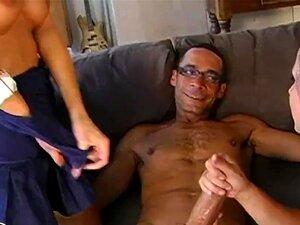 BANGBROS-clássico Com Gianna Michaels, Britney Amber E Ramon! Porn