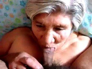 Gozou Na Cara Da Velha Porn