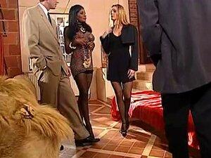 Laure Sainclair Lola Matalana (francês Babes)---grupo De Sexo Anal Porn