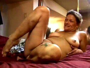 Simy é Uma Puta Tesão Madura Que Gosta De Foder Porn