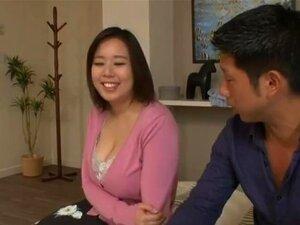 Filho Japonês E Sua Mãe Porn