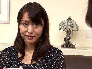 Kaede Niyama, Yurika Ota In Lesbian Daughter In Law Part 1 Porn