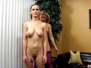 Madrasta Peituda, Filha E Mulher, Façam Um Ménage - A-trois, Molly Jane E Cory Chase. Porn