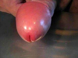 Pau Uncut Punheta Esperma Extremo Close-up A Ejaculação Cum Porn