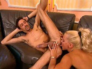 Alemão Anal Casting 02 Parte 1 Porn