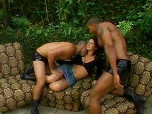 BISSEXUAIS Paixões 1 - Cena 11 Porn