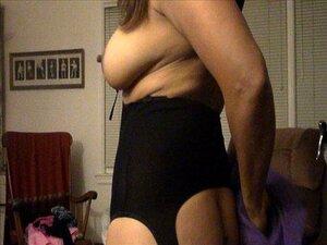 Tetas Agradável, Pequena Pacote Porn