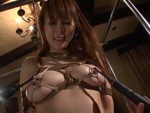Rapariga Japonesa Bondage-2 Porn
