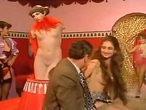 Sara Mora - Los Energeticos (1979), Porn