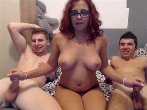 Trio Quente Porn