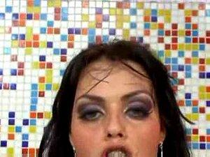 Regina Rizzi Boazona-dá-me Esperma Porn