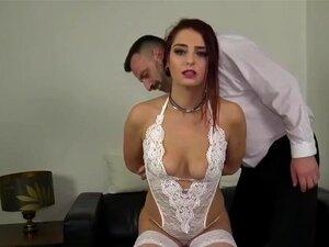 A Verdadeira Puta Da Bdsm é Espancada Porn