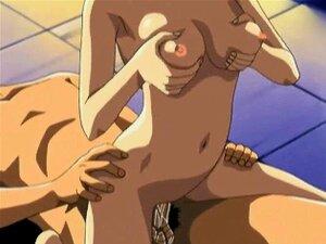 O Rabo Do Hentai Japonês Liga O Vibrador E Chupa O Caralho. Porn