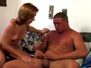 Mae E Filho Parte 3, Porn