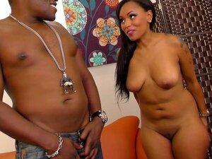 Garota Negra Porche Carrera Quer Aquele Bom Pau Na Buceta Dela Porn