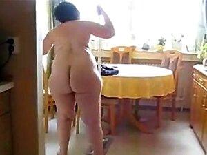Dona De Casa Gorda Traindo A Casa Nua Porn