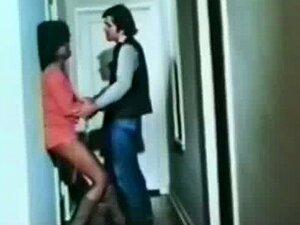 Sexo Violento Violento No Clássico Filme Pornô Porn