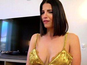 Latina Mãe Quente Deixa Enteado Foda-la Porn