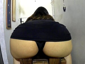 A Foder A Minha Esposa, Grande E Suculento Cu - PAWG. Porn