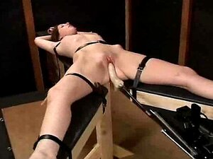 Escravidão E Máquinas Porra (hailey) -11 Porn