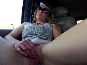 Vibrador De Ponto G Profundo Orgasmo Durante A Condução Porn