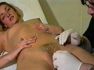 Mamilo E Clit Piercing Por Snahbrandy Porn