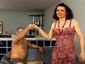 Esguicho E Avó Peluda Anal Porn