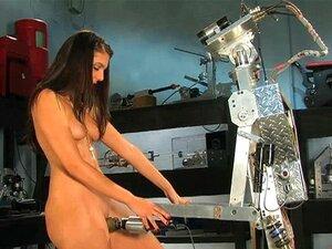 Claire: Nova Garota Quente Com Desejo De Sexo De Máquina! Porn