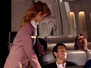 Uniforme De Merda Num Avião Porn