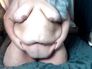 SSBBW ADORAÇÃO DE BARRIGA Porn