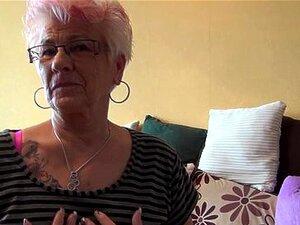 Muito Velha Vovó Alemã E Seu 1fuckdatecom Porn