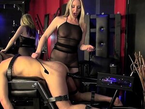 BDSM Domina Analiza Sub Com Fuckmachine Porn