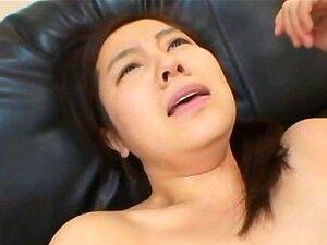 Mikako Imada - Esposa Japonesa, Recebendo Um Bom Batendo Porn