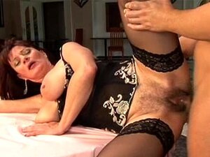 Mamãe Chapéu Dich Lieb Porn