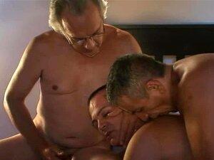 DADDIES BAREBACK Porn