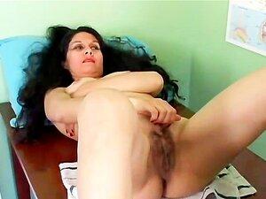 Muito Madura Latina Recebe Sua Buceta Raspada Porn