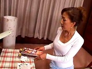 Mãe Japonesa Boazona 57, Japonese Madura Faz Sexo Com Um Jovem Porn