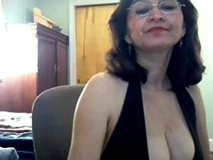 Madura Deliciosa 21, Porn