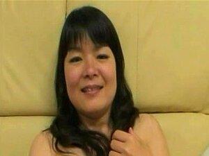 Miyuki Miyaji - Prazer De Buceta Mãe Japonês Com Brinquedos E Galo Porn